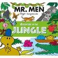 Mr Men Adventure in the Jungle (Paperback):