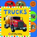 Trucks (Board book):