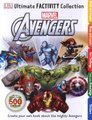The Avengers: Ultimate Factivity Collection (Paperback): Dk