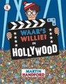 Waar's Willie? In Hollywood