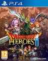 Dragon Quest Heroes II (PlayStation 4, Blu-ray disc):