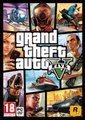 Grand Theft Auto V (PC, DVD-ROM):
