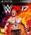 WWE 2K17 - Pre-order and Receive Two Playable Versions of Goldberg As Well as Two Classic WCW Arenas (PlayStation 3, Blu-ray...