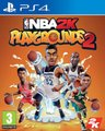 NBA 2K Playgrounds 2 (PlayStation 4):