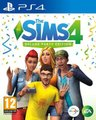 The Sims 4 - Deluxe Party Edition (PlayStation 4, Blu-ray disc):