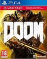 DOOM: UAC Pack (PlayStation 4):
