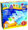 Smart Games Logic Color Code - Multi Level Logical Game: