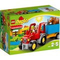 LEGO Duplo - Farm Tractor: