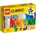 LEGO Classic - LEGO Creative Supplement: