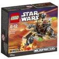 LEGO Star Wars - Wookiee Gunship: