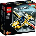 LEGO Technic - Display Team Jet:
