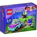 LEGO Friends - Olivia's Exploration Car:
