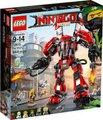 LEGO Ninjago - Fire Mech: