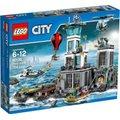 LEGO City - Prison Island:
