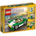 LEGO Creator - Green Cruiser: