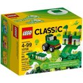 LEGO Classic - Green Creativity Box: