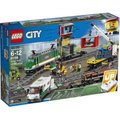LEGO CITY - Cargo Train (1226 Pieces):