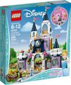 LEGO Disney Princess - Cinderella's Dream Castle: