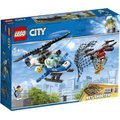 LEGO City Police Sky Police Drone Chase (192 Piece):