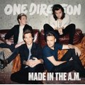 One Direction - Made In The A.M. (CD): One Direction