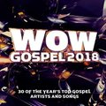 WOW Gospel 2018 (CD):