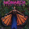Lady Zamar - Monarch (CD): Lady Zamar