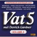 Vat 5 - Volume 4 (CD): Various Artists