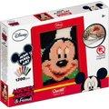 Quercetti Pixel Art Mini Mickey: