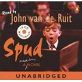 Spud Audiobook