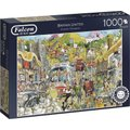 Jumbo Falcon Graham Thompson Jigsaw Puzzle Britain United (1000 Piece):