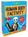 Human Body Factivity Kit: Parragon