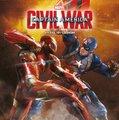 Captain America: Civil War Official 2017 Square Calendar (Calendar):