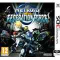 Metroid Prime: Federation Force (Nintendo 3DS):