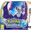 Pokémon Moon (Nintendo 3DS):