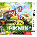 Hey! PIKMIN (German Box) (Nintendo 3DS):