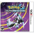Pokemon Ultra Moon (Nintendo 3DS):