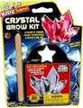 Ja-Ru Kidz Science Crystal Grow Kit: