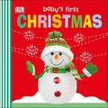 Baby's First Christmas (Board book): Dk