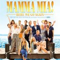 Mamma Mia! Here We Go Again - The Movie Soundtrack (CD):