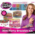 Cra-Z-Art Shimmer 'n Sparkle Arm Party: