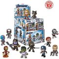 Funko Mystery Mini Box - Avengers End Game Vinyl Figurines (1 Toy)(Supplied May Vary):
