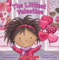 The Littlest Valentine (Paperback): Brandi Dougherty