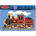 Melissa & Doug Sound Puzzle - Train: