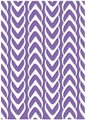Couture Creations The Harmony Embossing Folder  - Weaved (5x7):
