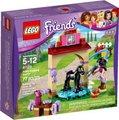 LEGO Friends Foal's Washing Station: