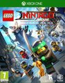 LEGO Ninjago Movie Videogame (XBox One):