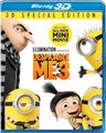 Despicable Me 3 - 3D (Blu-ray disc): Pierre Coffin