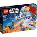 LEGO Star Wars - LEGO Star Wars Advent Calendar: