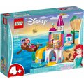 LEGO Disney Princess - Ariel's Seaside Castle (115 Pieces):