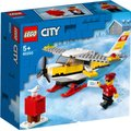 LEGO City Great Vehicles Mail Plane: